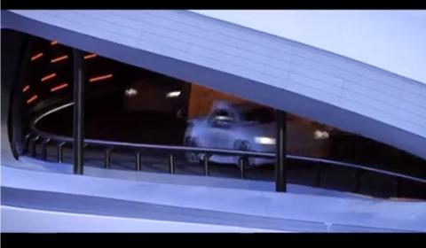 Video Audi IAA 2011 Frankfurt Motor Show Trailer