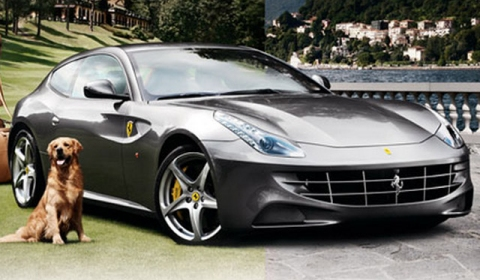 2012 Ferrari FF Neiman Marcus Edition Limited to Only Ten