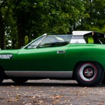 1969 BMW Spicup concept