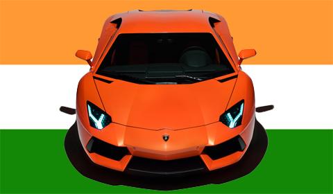 Lamborghini Targets Growth in India