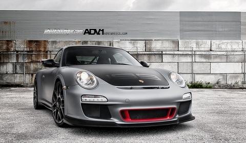 ADV.1 GT3RS
