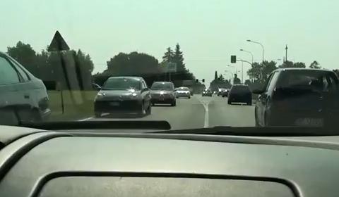 Mille Miglia Lamborghini Gallardo