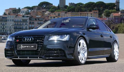 Official: Hofele Design Audi SR 8
