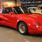 Porsche 930 Turbo by Koenig Specials For Sale