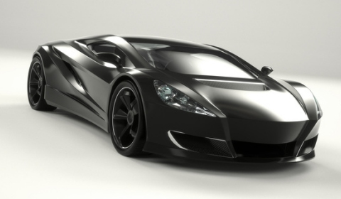 For Sale Encizor 2011 Midnight Black Edition by Gray Design