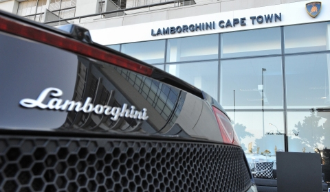 Lamborghini Opens Two New Dealers in South Africa