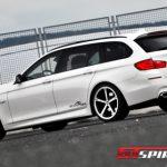 Road Test AC Schnitzer ACS5 Sport 3.0d 01