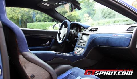 Road Test Maserati GranTurismo MC Stradale 02
