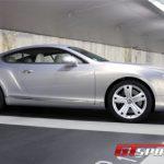 Road Test New Bentley Continental GT 01