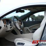 Road Test New Bentley Continental GT 02