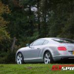 Road Test New Bentley Continental GT 03