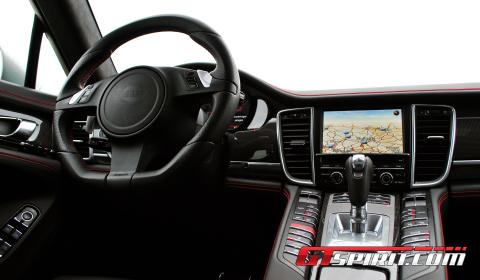 Road Test TechArt Panamera Turbo GrandGT 02