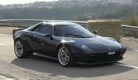 Video 2010 New Stratos Engine Sound
