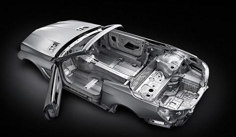 2013 Mercedes-Benz SL-Class - First Details