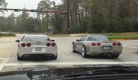 Corvette C5 & C6