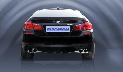 Eisenmann BMW-F10
