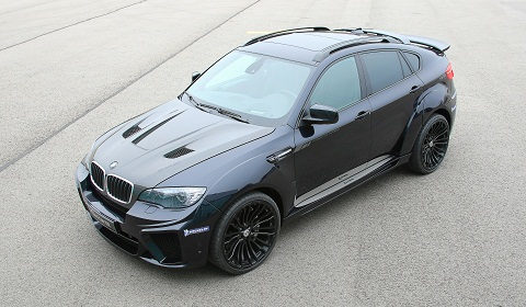 G-Power Typhoon X6M