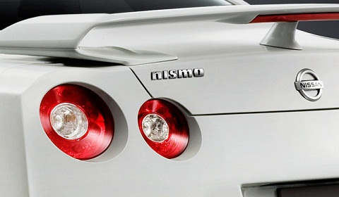 Nismo GTR
