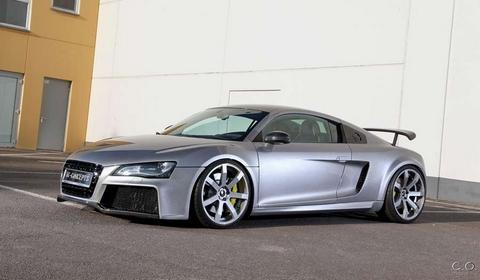Audi R8 By Tc Concepts