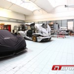 Factory Visit Pagani Automobili Headquarters 01