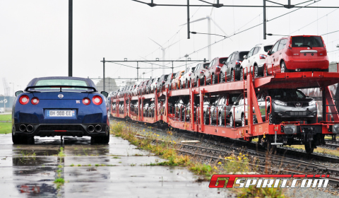 Road Test 2012 Nissan GT-R 03