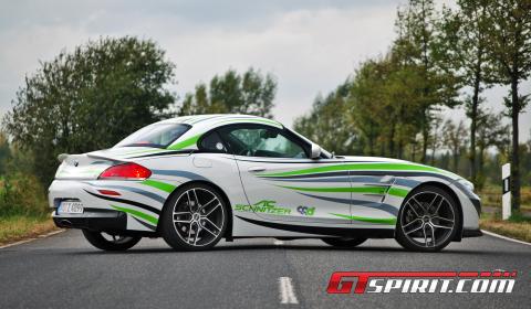 Road Test AC Schnitzer 99d Concept 01