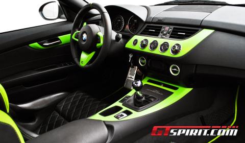 Road Test AC Schnitzer 99d Concept 02