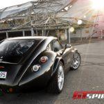 Road Test Wiesmann GT MF4-S 01