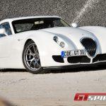 Road Test Wiesmann GT MF5 Second Generation 01