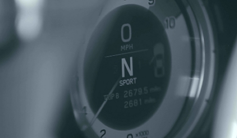 Video Lexus LFA Hits the Race Track Road Atlanta