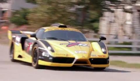 Video Official Trailer ZR Auto vs Targa Newfoundland 2011
