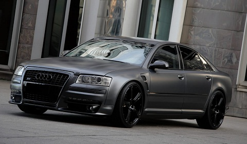 Anderson Germany Audi S8