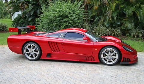 Saleen S7 For Sale >> For Sale 2003 Saleen S7 Competition Gtspirit