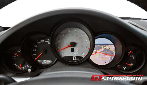 Road Test 2012 Porsche 911 (991) Carrera S 02