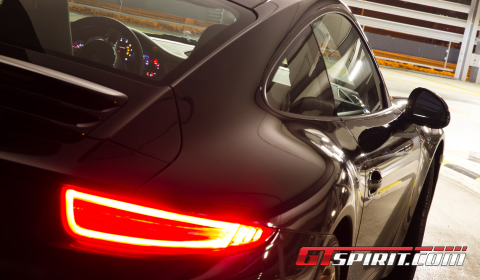 Road Test 2012 Porsche 911 (991) Carrera S 03