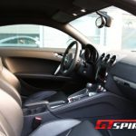 Road Test Audi TT-RS with S Tronic 02