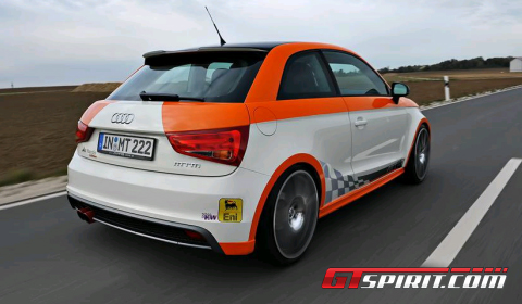 Road Test MTM A1 Nardo Edition 03