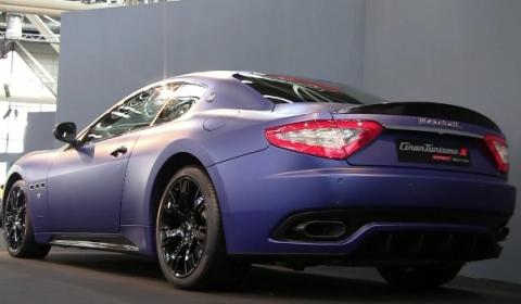 Video Bologna Motor Show 2011 Highlights