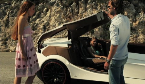 Video Savage Rivale Roadyacht GTS Official Promo