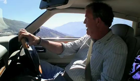 Video Top Gear India Special Teaser