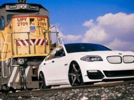 2012 BMW F10 535i Project by Royal Muffler
