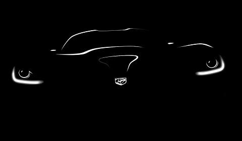 2013 Dodge Viper Teaser