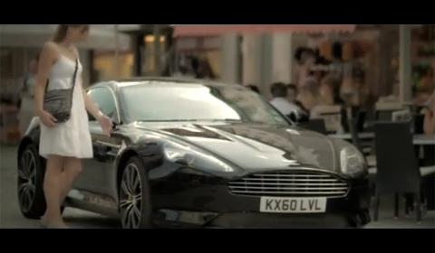 Video: Aston Martin — Love