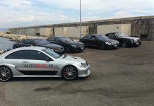 Megaupload Founder Kim Schmitz Car Collection in Antibes