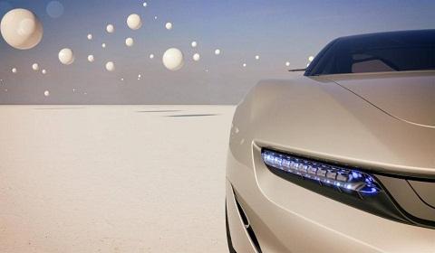 New Pininfarina Cambiano Concept for Geneva