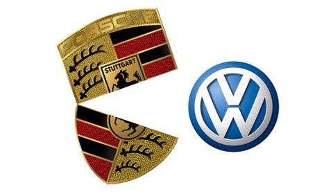 Porsche Sued Over Failed Merger
