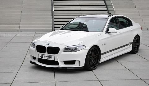 Prior Design BMW F10 5-Series PD-R
