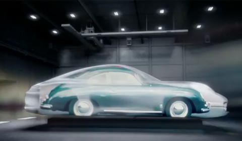 The New 911 ‒ Development of Porsche Identity