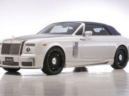 Wald International Rolls Royce Phantom Drophead Coupe