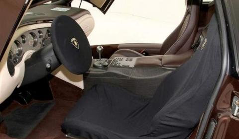 Final Lamborghini Diablo 6.0 VT SE Ever Made Sold at Auction 02